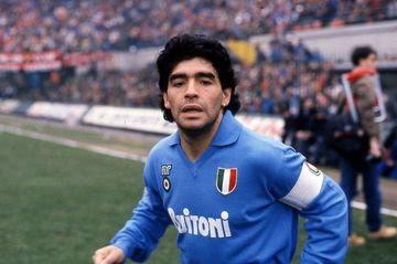 Maradona didn't receive the right treatment, says prosecutor