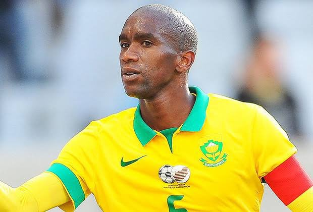 Former Bafana Bafana defender Anele Ngcongca dies in car accident