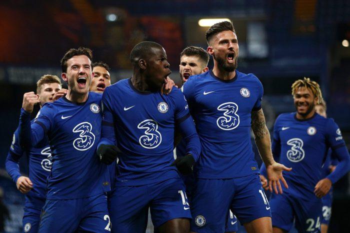 Bamford scores on his return home but Chelsea triumph