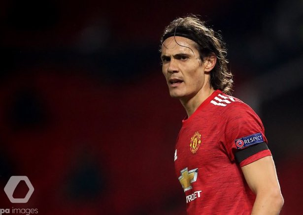 FA explains Cavani's ban, blames Man Utd for not providing cultural education for the Uruguayan