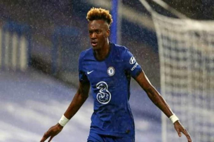 Tammy Abraham brings a lot to Chelsea, says Frank Lampard