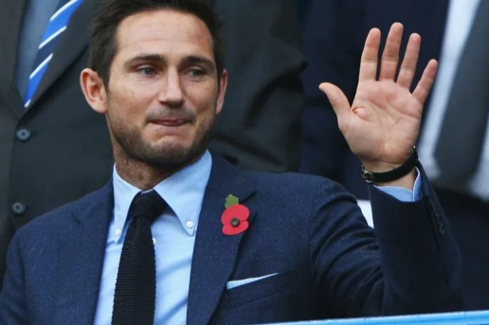 Official: Chelsea part ways with Frank Lampard