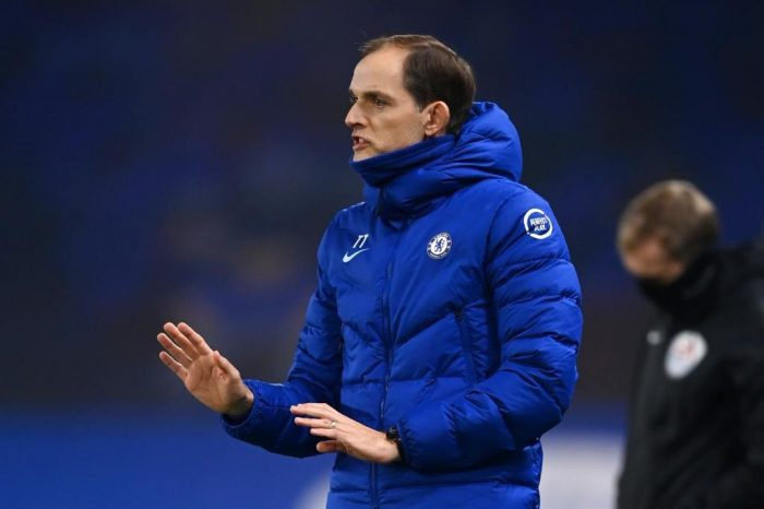 Tuchel's first game as Chelsea boss ends in stalemate