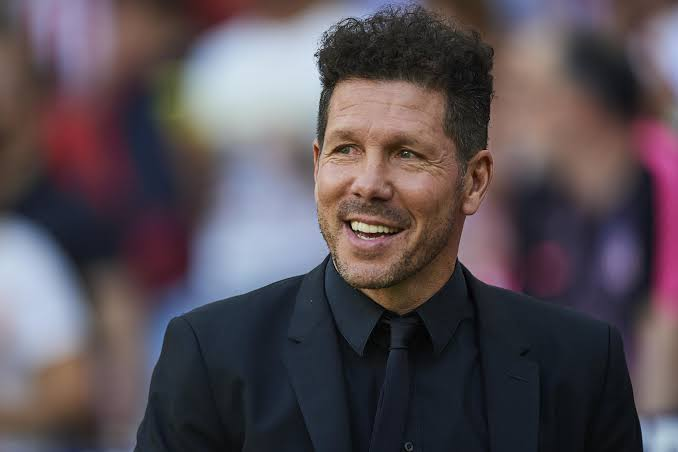 Diego Simeone named IFFHS manager of the decade