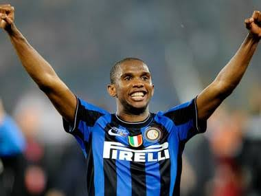 I prefer Mourinho's style to Guardiola's, says Samuel Eto'o