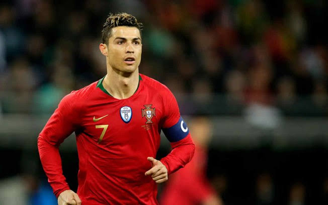 Winning the World Cup would be a dream come true, says Cristiano Ronaldo