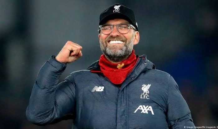 Klopp gets another one over Mourinho as Liverpool end winless streak