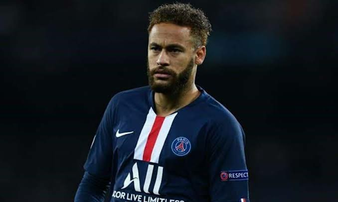 PSG confirm Neymar will miss Barcelona game due to injury