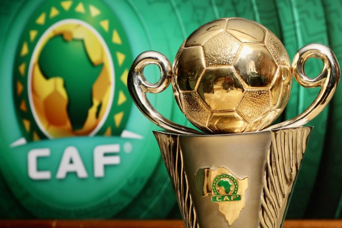 Enyimba drawn in difficult group for CAF Confederations Cup