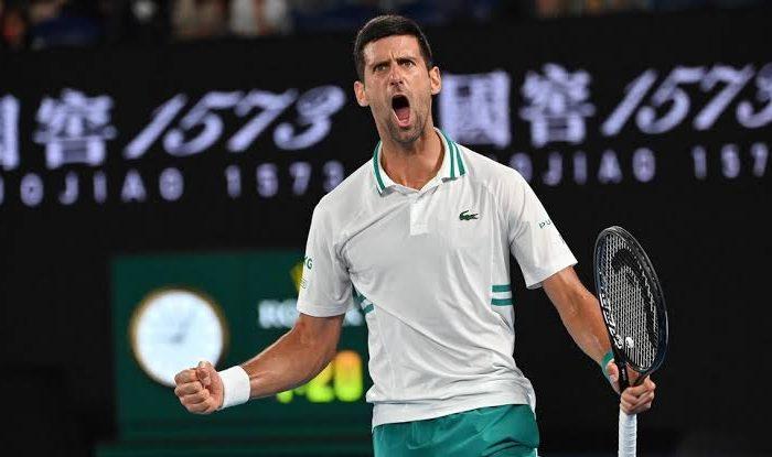 Djokovic beat Medvedev to win ninth Australian Open title