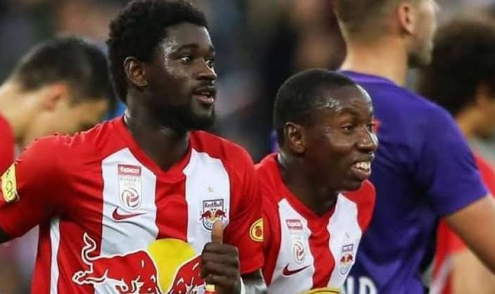 RB Salzburg's Malian duo suspended for three months for doping