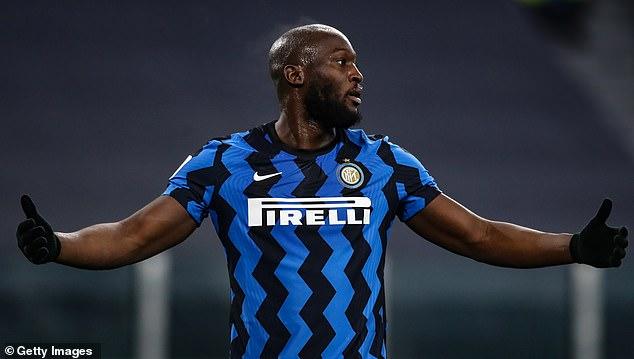 Inter Milan to end 26years shirt sponsorship deal with Pirelli