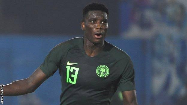 AFCON21 Qualifiers: Onuachu secures late record-breaking win for Super Eagles