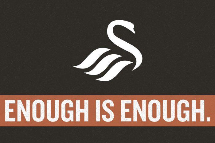 Swansea to boycott social media for one week in fight against racism