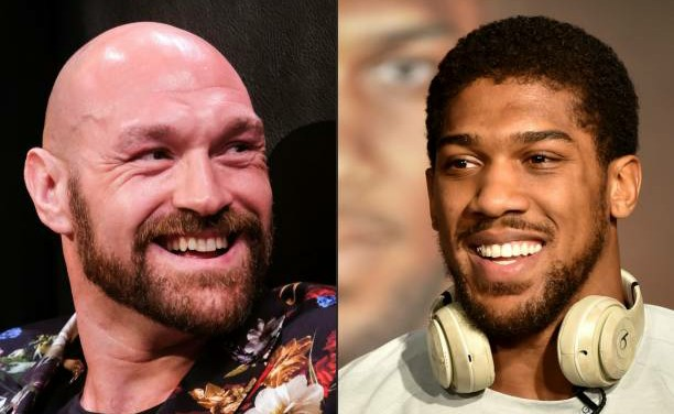 Fury to meet Joshua this weekend to finalize fight details amid uncertainties