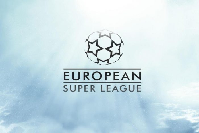 Man City, Atletico, Barcelona Set To Withdraw From European Super League