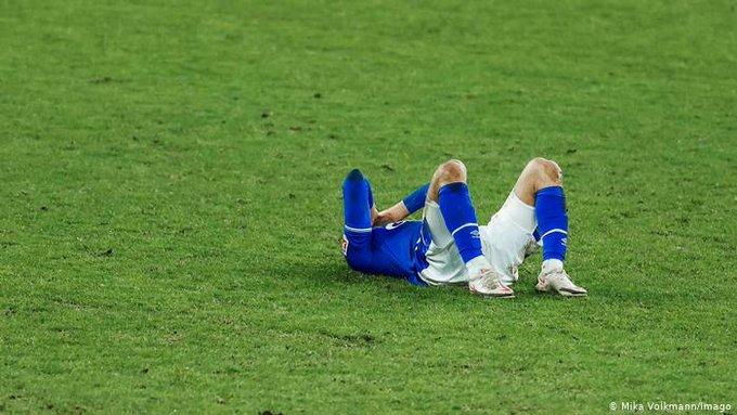 Schalke 04 Are Officially Relegated From The Bundesliga