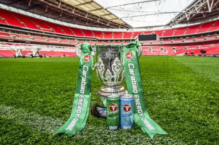 8,000 fans to attend Carabao Cup Final as test event for fans return to stadium in UK
