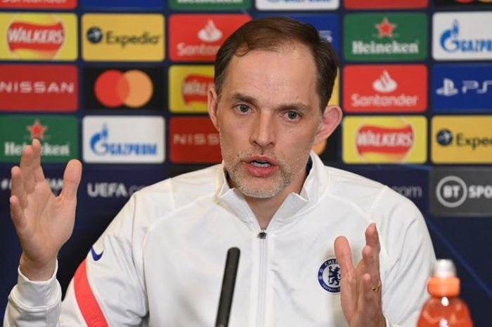 Tuchel wants titles as Chelsea prepare for big week