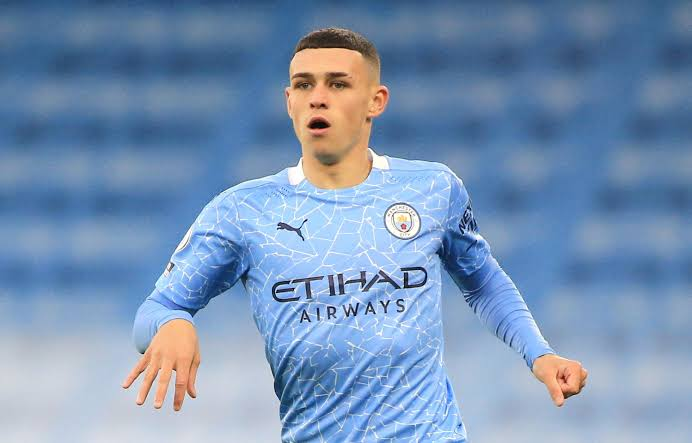 Foden parts ways with social media management company after Mbappe tweet