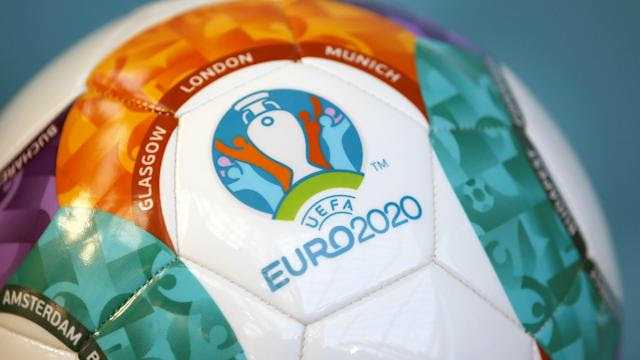 UEFA approves 26-man squads for Euro 2020