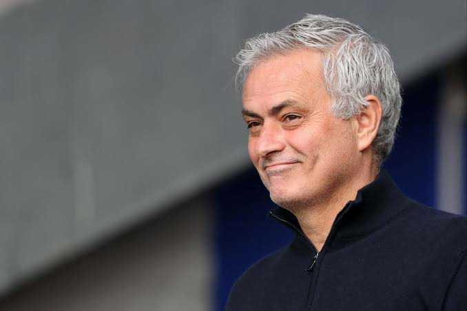 Jose Mourinho Returns To Management With AS Roma