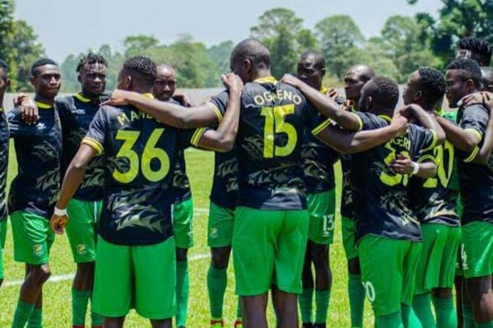 FIFA relegate Kenyan club Zoo FC for match manipulation