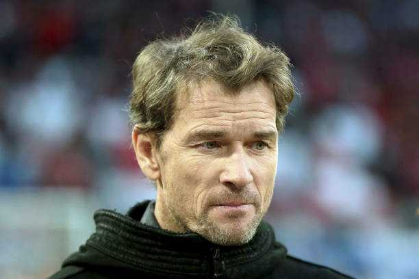 Former Arsenal Goalkeeper Jens Lehmann Sacked From Hertha Berlin Board For Racist Remark