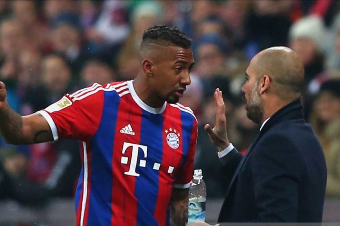 Guardiola's Approach To Football Is Pristine, He Sees What Others Don't See  - Jérôme Boateng